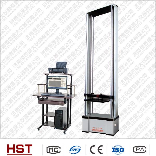 5吨热塑xing塑料管材环刚度竞cai网站机