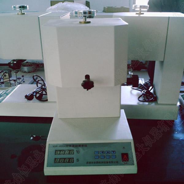 XNR-400Drong体流动速率yi