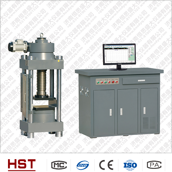 YAW-D型微机控制压力竞cai网zhan机